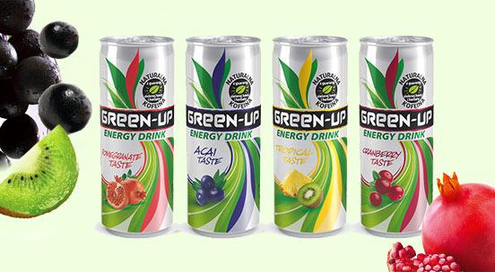 Produkty z kategorii Green-Up