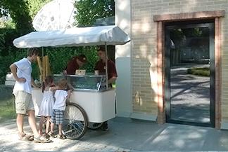 Herbapol Partners With The Tea Room In łazienki Królewskie