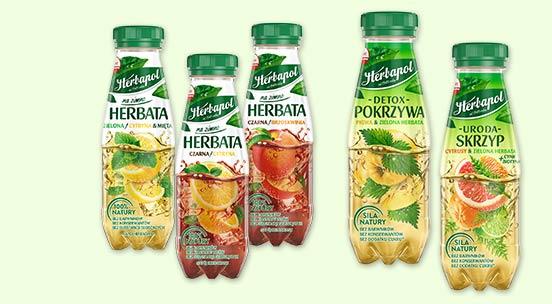 Produkty z kategorii Soft drinks