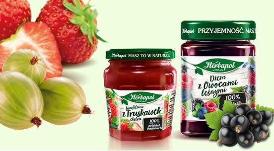 Produkty z kategorii Jam products