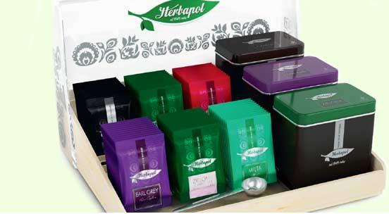 Produkty z kategorii HoReCa Outlets