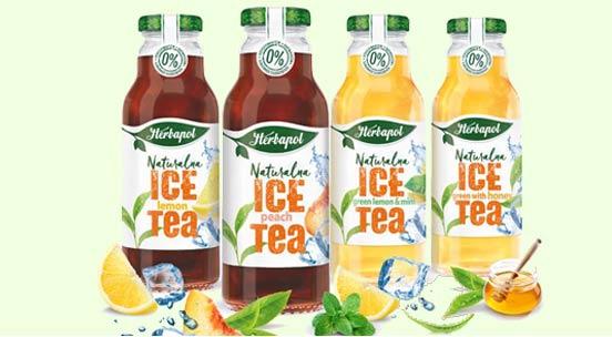 Produkty z kategorii Ice Tea