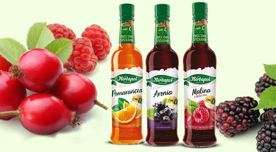 Produkty z kategorii Syrups